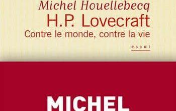 Michel Houellebecq - H.P. Lovecraft