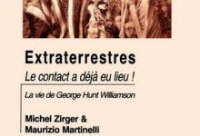 Photo de Michel Zirger – Extraterrestres – le contact a deja eu lieu