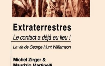 Photo of Michel Zirger – Extraterrestres – le contact a deja eu lieu