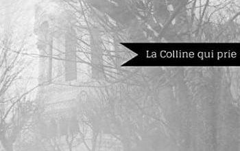 Nel-Agnes Obersson - La Colline qui prie