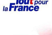 Photo de Nicolas Sarkozy – Tout pour la France (2016)