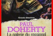 Paul Harding - La galerie du rossignol
