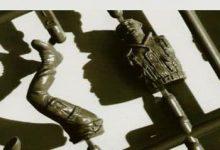 Photo de Roberto Bolano – Le Troisième Reich