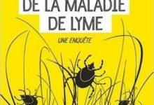 Photo de Roger Lenglet – L'Affaire de la maladie de Lyme