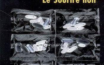 Serge Brussolo - Le sourire noir