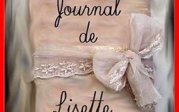 Sophie Guizani - Journal de Lisette