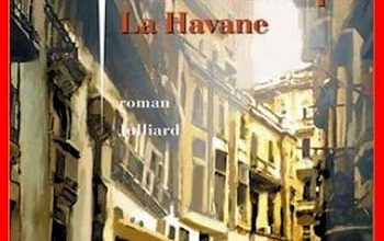 Yasmina Khadra - Dieu n'habite pas La Havane