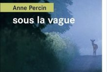 Anne Percin - Sous la vague