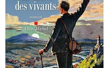 Antoine Rault - La Danse des vivants