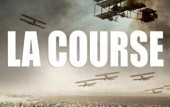 Clive Cussler - La course