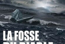 Photo de Clive Cussler – La fosse du diable