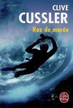 Clive Cussler - Raz de Marée