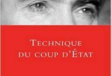Photo de Curzio Malaparte – Technique du coup d'état