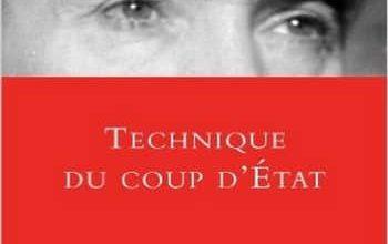 Curzio Malaparte - Technique du coup d'état