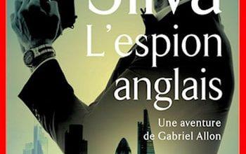 Daniel Silva - L'espion anglais
