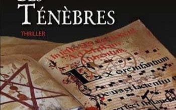 Eric Bony - La musique des ténèbres