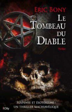 Eric Bony - Le Tombeau du Diable