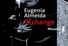 Photo de Eugenia Almeida – L'échange