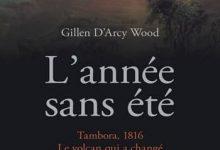 Gillen D'Arcy Wood - L'année sans été