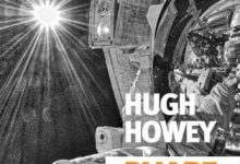 Photo de Hugh Howey – Phare 23 (2016)