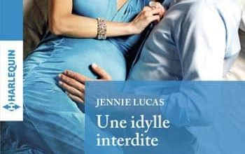 Jennie Lucas - Une idylle Interdite