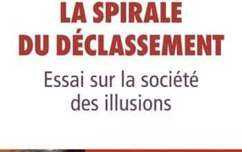 Louis Chauvel - La spirale du déclassement