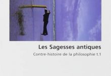 Photo de Michel Onfray – Les sagesses antiques