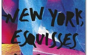 Molly Prentiss - New York esquisses nocturnes