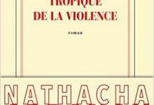 Photo de Nathacha Appanah – Tropique de la violence