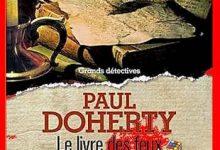 Paul Doherty - Le livre des feux