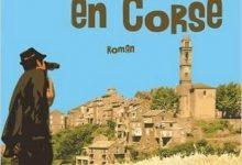 Photo de Peter Mayle – Embrouille en Corse
