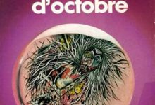 Photo de Ray Bradbury – Le pays d'octobre