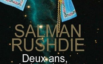 Salman Rushdie - Deux ans, huit mois et vingt-huit nuits