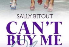 Saly Bitout - Can't Buy Me Love