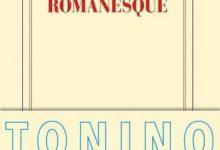 Photo de Tonino Benacquista – Romanesque