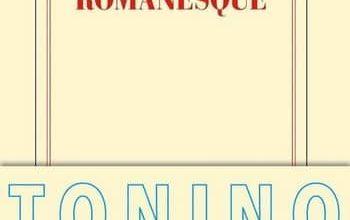 Tonino Benacquista - Romanesque
