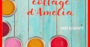 Abby Cléments - Le charmant cottage d'Amélia