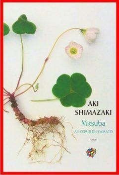 Aki Shimazaki - Mitsuba