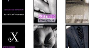 Alison McNamara - 30 Livres