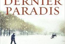 Antonio Garrido - Le dernier paradis