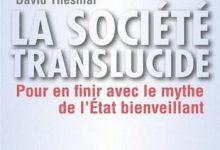 Photo de Augustin Landier & David Thesmar – La société translucide