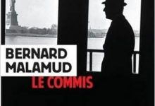 Photo de Bernard Malamud – Le commis