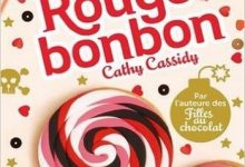 Photo de Cathy Cassidy – Rouge Bonbon (2016)