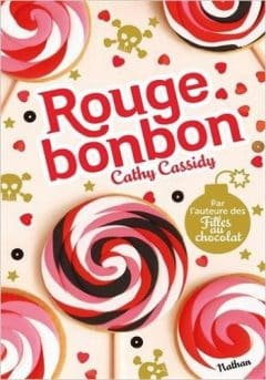 Cathy Cassidy - Rouge Bonbon