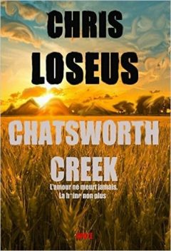 Chris Loseus - Chatsworth Creek