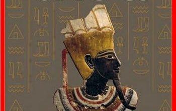 Christian Jacq - Le Pharaon noir