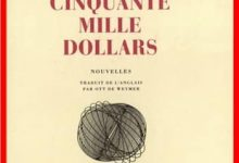 Photo de Ernest Hemingway – Cinquante mille dollars