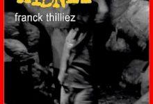 Franck Thilliez - Vol pour Kidney