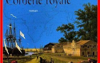 Gérard Hubert-Richou - Complot à la corderie royale