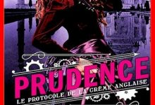 Gail Carriger - Prudence